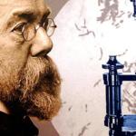 Роберт Кох - «отец бактериологии»